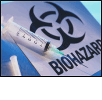 Biohazard Health and Safety Consultancy